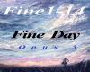 Fine Day- Opus3 OmegaMix