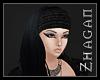 [Z] Gypsy Hair raven