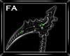 (FA)DeathScythe Grn.