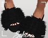 ṩ Fuzzy Slippers v6