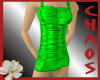{C}RetroSwimsuit Green