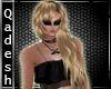 !Q! Lajasia Choco Blond