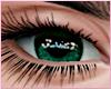 Shimmer - Teal Eyes