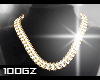 |gz| gold chain