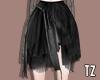 # Layered Skirt