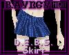 [R] D.E.B.S. Skirt