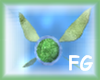 FROZN GREEN NAVI-FAIRY