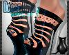 [CS] Ocean Diva .Heels