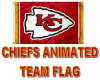 CHIEFS ANIMATED FLAG