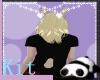 K; Angel Tail