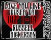 !DS! Love You Like I Use