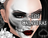 Cat~ La Calavera.Skin
