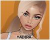 Y| Clarice - Blonde