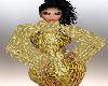 Dangerous ~ Gold Fur