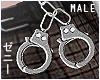 @ Handcuffs