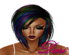 Beckham- drk rainbow