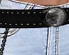 Belt-BSilver-BK