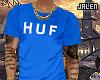 ز Huf