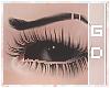 糞| fairy brows