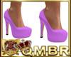 QMBR Lilac Patient