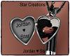 [3D] Star & Jordan Lock