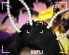 $K Bunny Ears