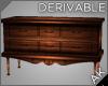 ~AK~ Vintage Dresser