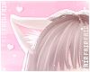 F. Kitten Ears Blonde