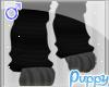 [Pup] Feet + Warmers M