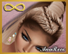 ∞A∞ Amelie Blonde