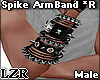 Spike  Arm Band R*