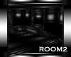 -Black Small Room