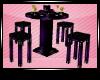 Forbidden Table (P)