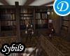 [FS] Victorian Bookshop