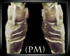 PM) Predator leg armour