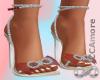 Top Candidate Heels