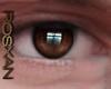 *R* Dark Brown Eyes Male