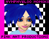 (PA) Nymphy Bloo Momoko