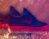 Urban Shoes.