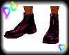 *!* Wine Colored Boots