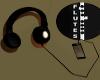 HeadPhones | Black |