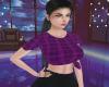 Yasmine - Purple