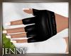 *J 80's Gloves Black