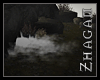 [Z] Oracle Fog Spot