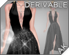 ~AK~ Seductive Gem Gown