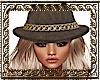 *Beige Hat