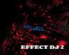 DJ EFFECT 2 RED