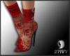 IV. Fall 4 Me Boots V2