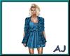(A) Adorable Baby Blu3