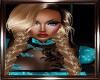 Blonde Aminah